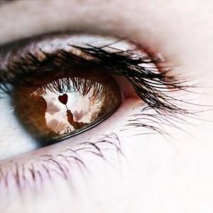 Отражение в глазу